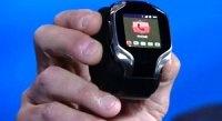 Intel smart watch