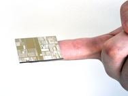 IBM 7nm testchip
