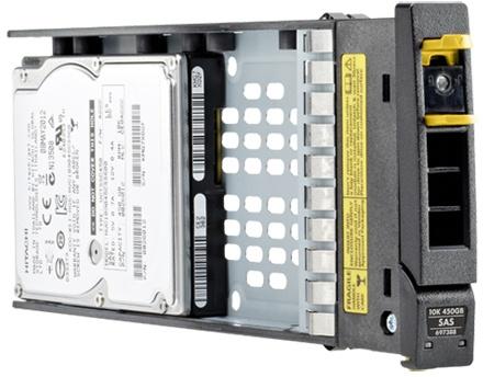 HP 1.8TB SAS