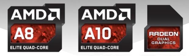 AMD A8 A10