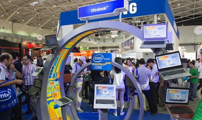 Intel ultrabook-boom om Computex