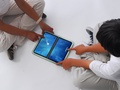 Olpc XO-2 -- tablet