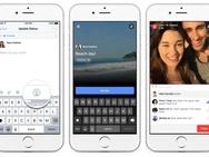 Nieuwe Facebook-features