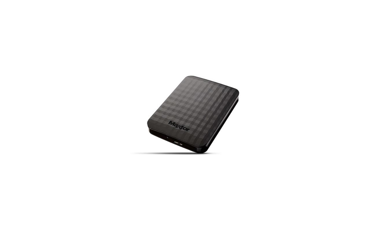 Seagate 3TB M3 Portable