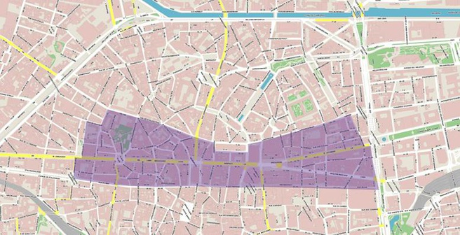 Proximus Brussel ftth