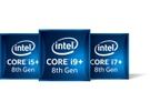 Intel Coffee Lake-H slides