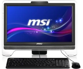 MSI Wind Top AE2050-004NL