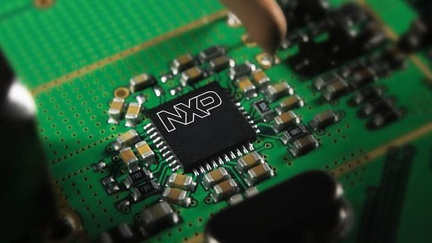 NCP chip