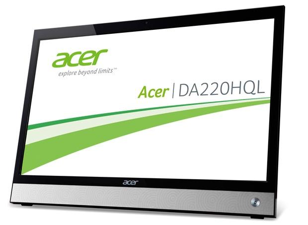 Acer Smart Display
