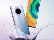 EvLeaks: Huawei Mate 30 Pro