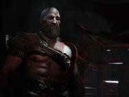 God of Ware E3 2016