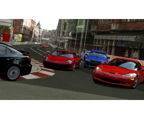 Gran Turismo 5 XL Edition, Playstation 3, PlayStation 3