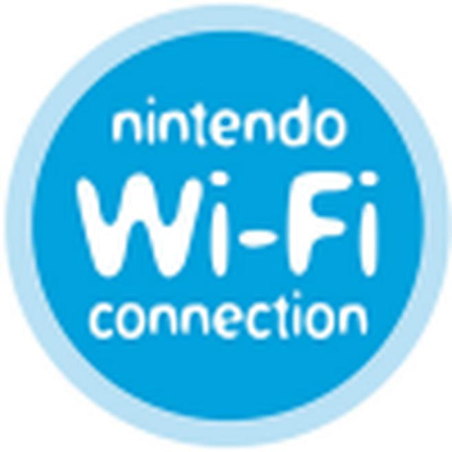 Nintendo Wi-Fi Connection logo (klein)