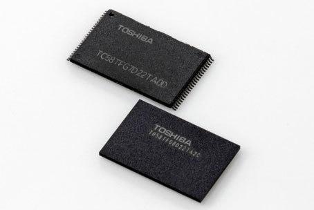 Toshiba bics 48laags