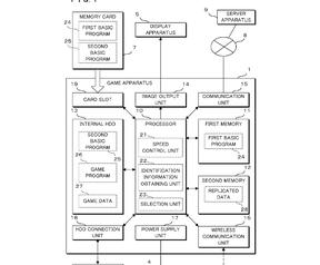 Afbeeldingen van patent Nintendo
