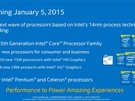 Intel Broadwell-U jan. 2015