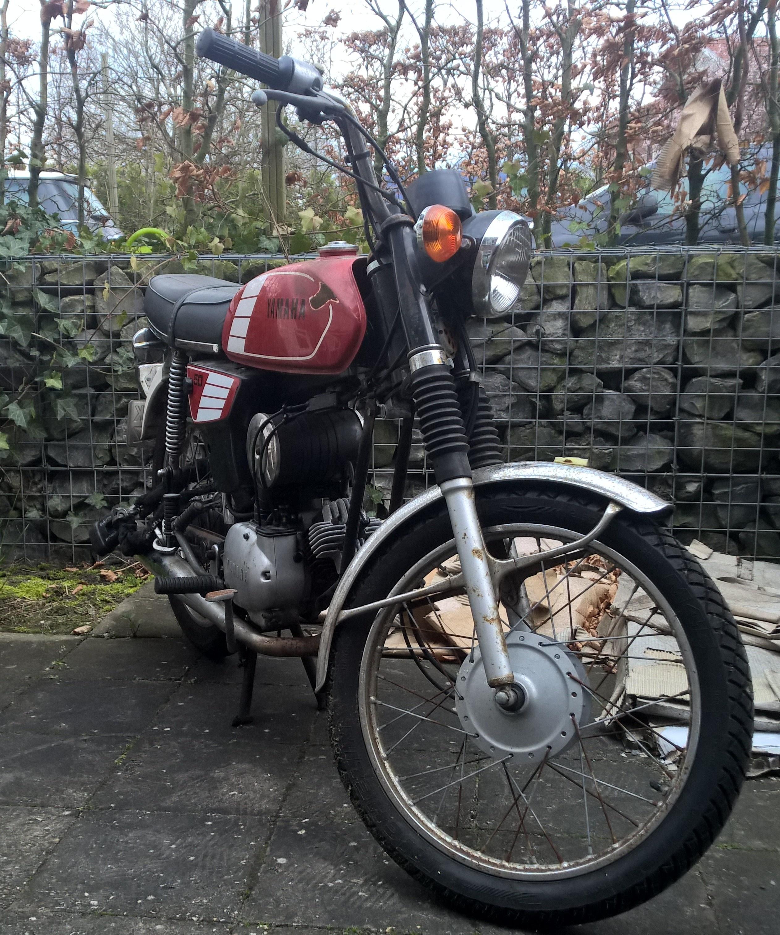 Het scooter- en brommertopic - Verkeer & Vervoer - GoT