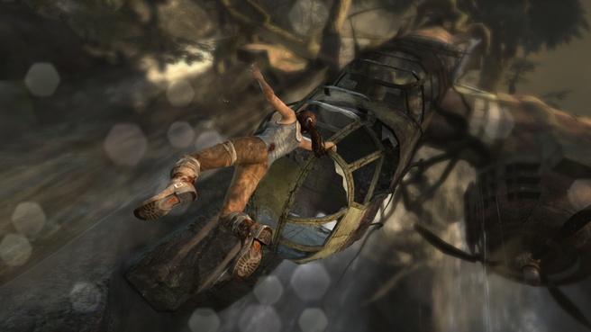 E3: Tomb Raider