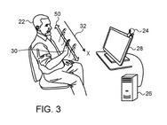 Apple-patent besturing met gebaren
