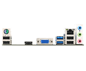 MSI MSI H81M-E33 V2