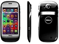 Dell smartphone Aero