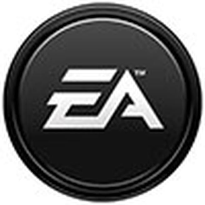Electronic Arts (EA) logo