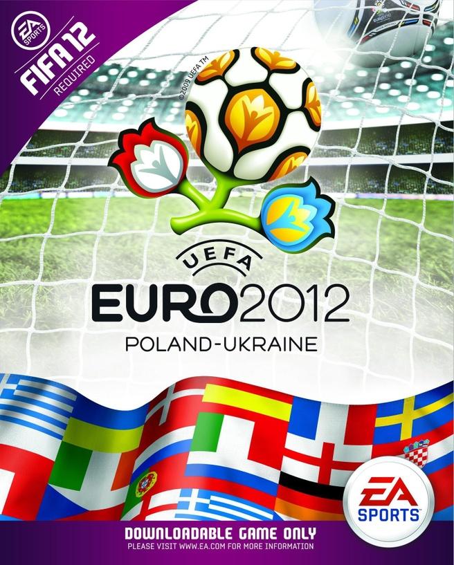 UEFA Euro 2012, PC
