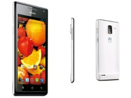 Huawei Ascend P1 Wit