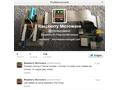 Raspberry Pi Twitter