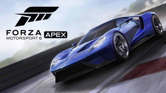 Forza Apex