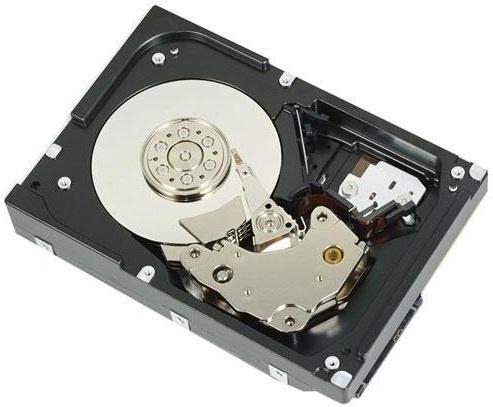 """Dell 2TB SAS 7.2k 3.5"""""""