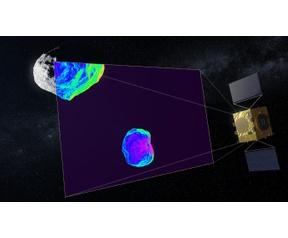 ESA Hera
