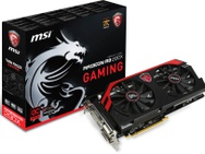AMD Radeon R9 290X MSI PowerColor Club 3D