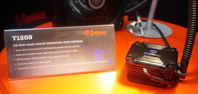 Enermax T1209