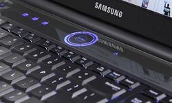 Samsungs eerste gamingnotebook