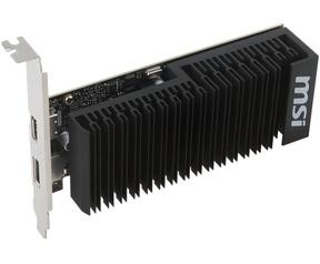 MSI GeForce GT 1030 2GH LP OC