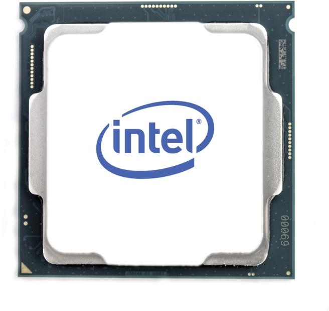Intel i7-10700T