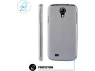 BeHello Samsung Galaxy S4 Gel Case Transparent