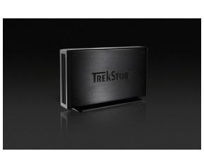 TrekStor Datastation maxi m.u 500GB Zwart