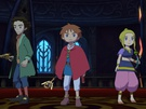Review Ni no Kuni: Wrath of the White Witch