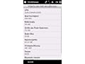 HTC HD2 met 576MB werkgeheugen