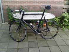 Widow - Cannondale Caad