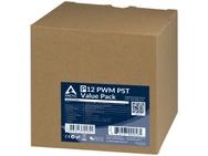Arctic P12 PWM PST Value Pack