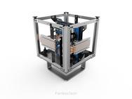 Streacom DB4 met gpu-koeler