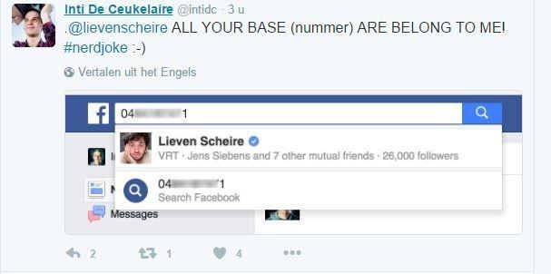 Facebook-exploit