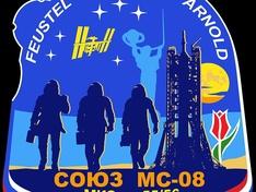 Soyuz MS-08