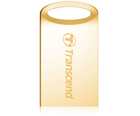Transcend JetFlash 510 8GB Goud