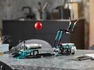 Lego Mindstorms 2020