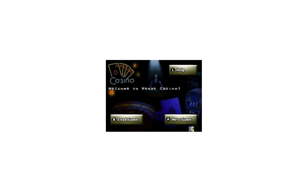 jeux nintendo ds vegas casino - photo#5