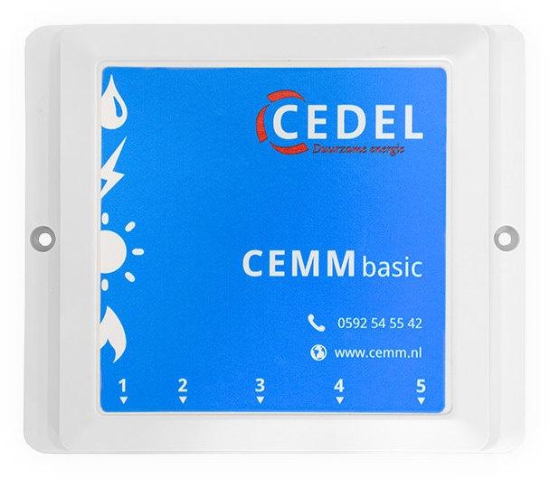 Cedel CEMM basic